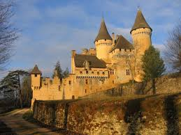 château d epuymartin