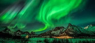 hiver norvégien