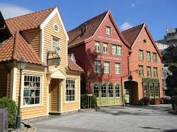 village-norvegien