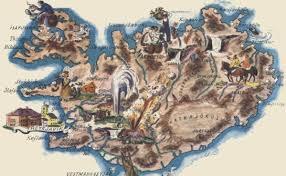 islande médiévale