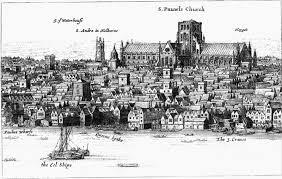 londres médiéval