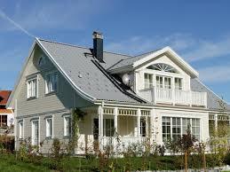 maison suédoise