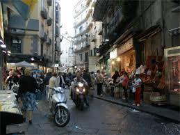 rues naples 1