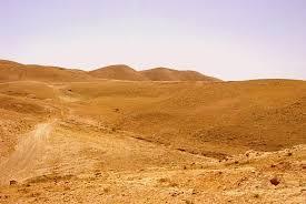 désert de judée
