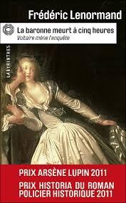 la baronne meurt à cinq heures