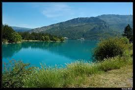 lac artificiel