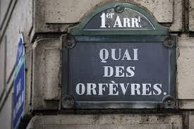 quai des orfèvres