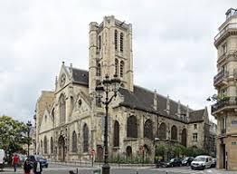 église st nicolas des champs
