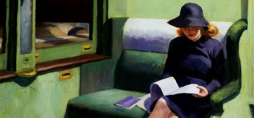 Hopper lecture