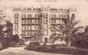 hôtel beau rivage 1880
