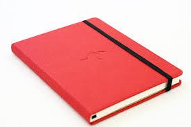 carnet rouge