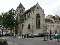 église de saint-maur